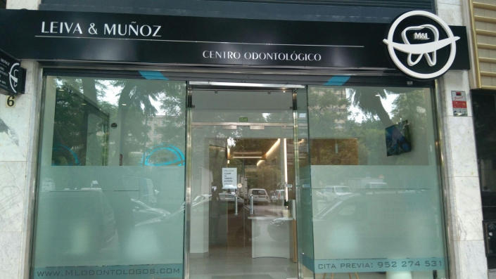 centro dental malaga